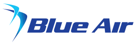 BlueAir logo
