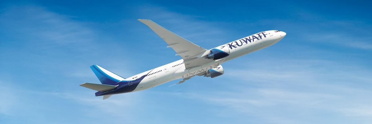 Book Kuwait Airways Flights