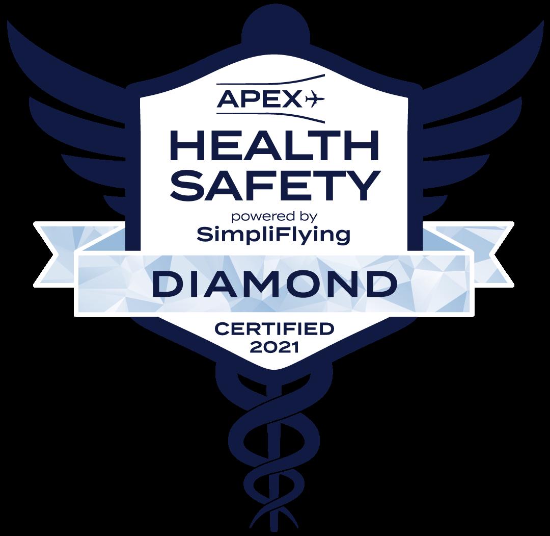 Highest Health Safety  Standard